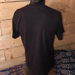 Vintage Shirts - Led Zeppelin 1977 T-shirt. Size M/L